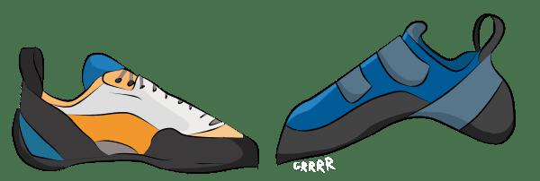 Penjačice i vrećice